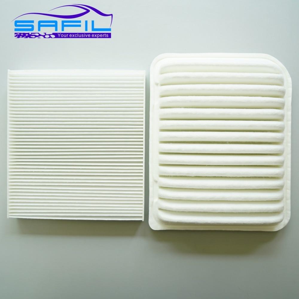set filter for 2013-2015 MITSUBISHI outlander air filter+ cabin air filter MR968274 27277-4M400