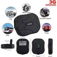 Étanche 3G GPS Tracker voiture TKSTAR TK905-3G 5000 mAh 90 jours en veille véhicule GPS localisateur aimant moniteur vocal application Web gratuite