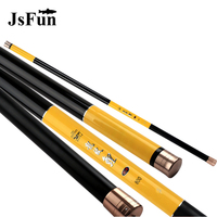 UltraLong SuperHard 8 9 10 11 12 13 Meters Stream Hand Pole   Rod   Carbon Fiber Casting Telescopic   Fishing     Rods   FREE 3 Section L189