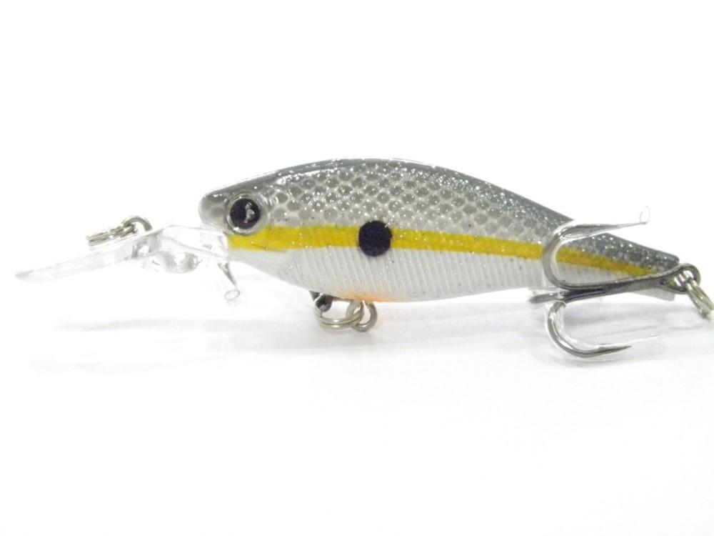 WLure Рыболовные Приманки Жесткий Приманки Среднего Diver Тесна фото