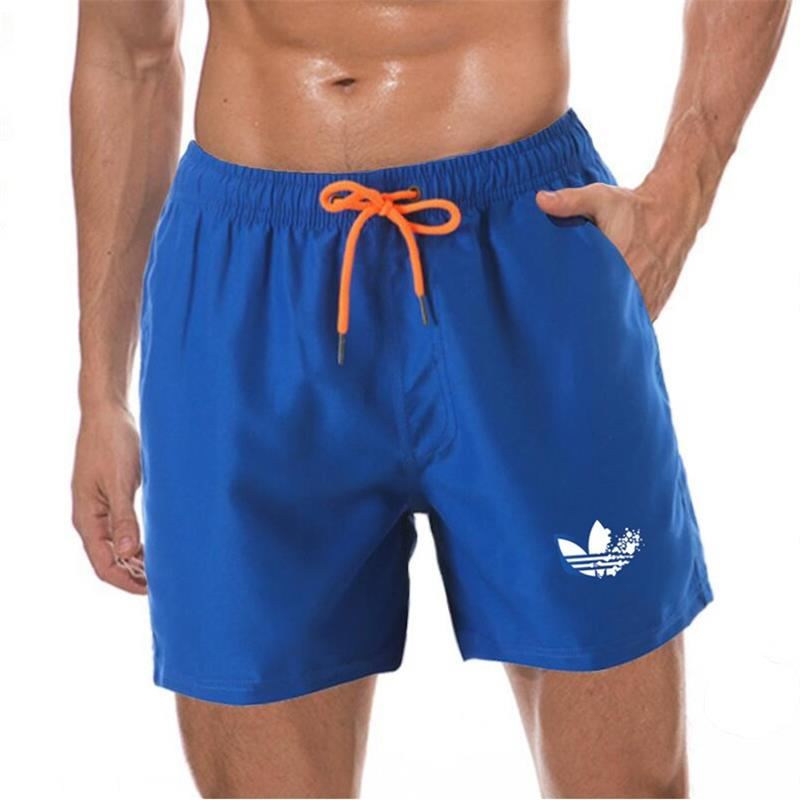 New Brand Mens Swim   Shorts   Swimwear Trunks Surffing   Shorts   Swimming   Short   Pants Swimsuits Mens Running Sports Beach   Board     shorts