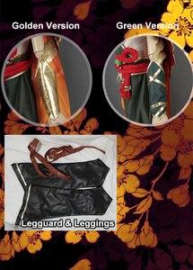 Image 4 - Маскарадный костюм LOL RAKAN The Charmer, маскарадный костюм, косплей ONSEN