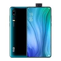 Elephone U2 16 МП всплывающая камера мобильный телефон Android 9,0 MT6771T Восьмиядерный 6 ГБ + 128G 6,26