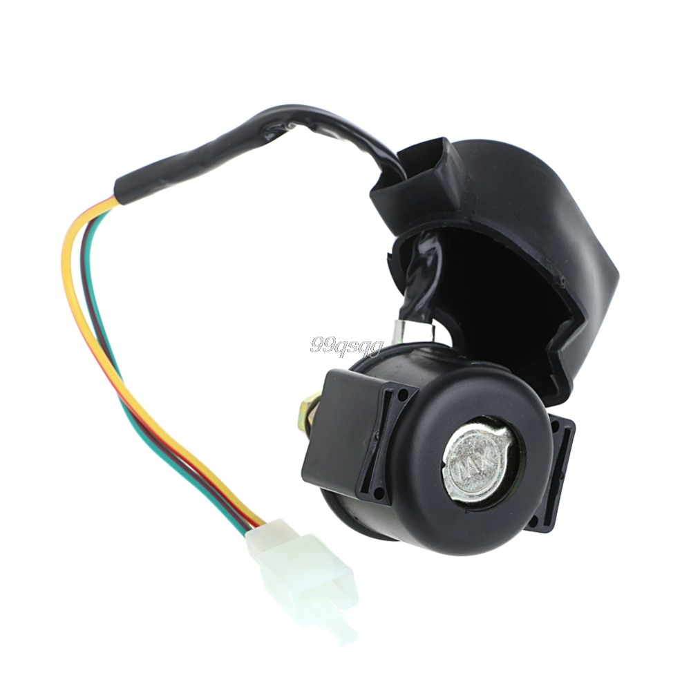 small resolution of 50 70 90 110cc cdi wire harness assembly wiring set atv electric quad coolster drop shipping in motorcycle starter from automobiles motorcycles on