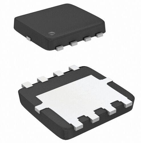 10pcs/lot 100% New NTMFS4744NT1G NTMFS4744N 4744N QFN-8 Chipset