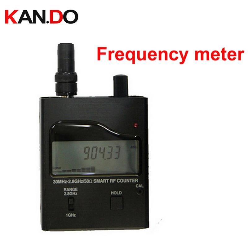 Sc1 plus 30 mhz-2.8 ghz sans fil RF compteur sans fil émetteur détecteur de fréquence affichage détecteur RF signal GPS Anti-écoute