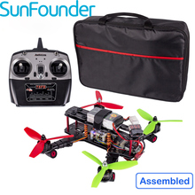 SunFounder 250 FPV Drone Quadcopter Frame Kit CC3D Controller Simon 12A Motor MT2204 Racing Flying 4
