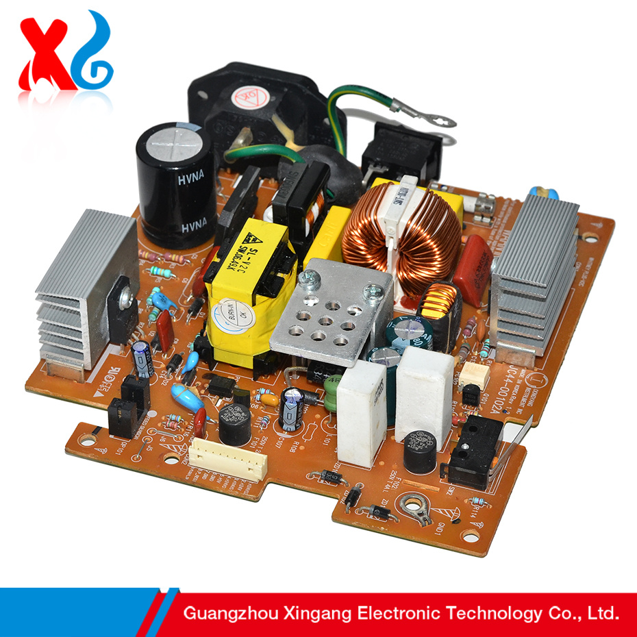 100% 220V Test Power Supply Board for Samsung 4521F SCX4521 4725 for Xerox PE220 Remanufactured Power Board Panel Printer printer power supply board for samsung 4521 1610 2010 4321 xerox pe220 220 power board free shipping on sale