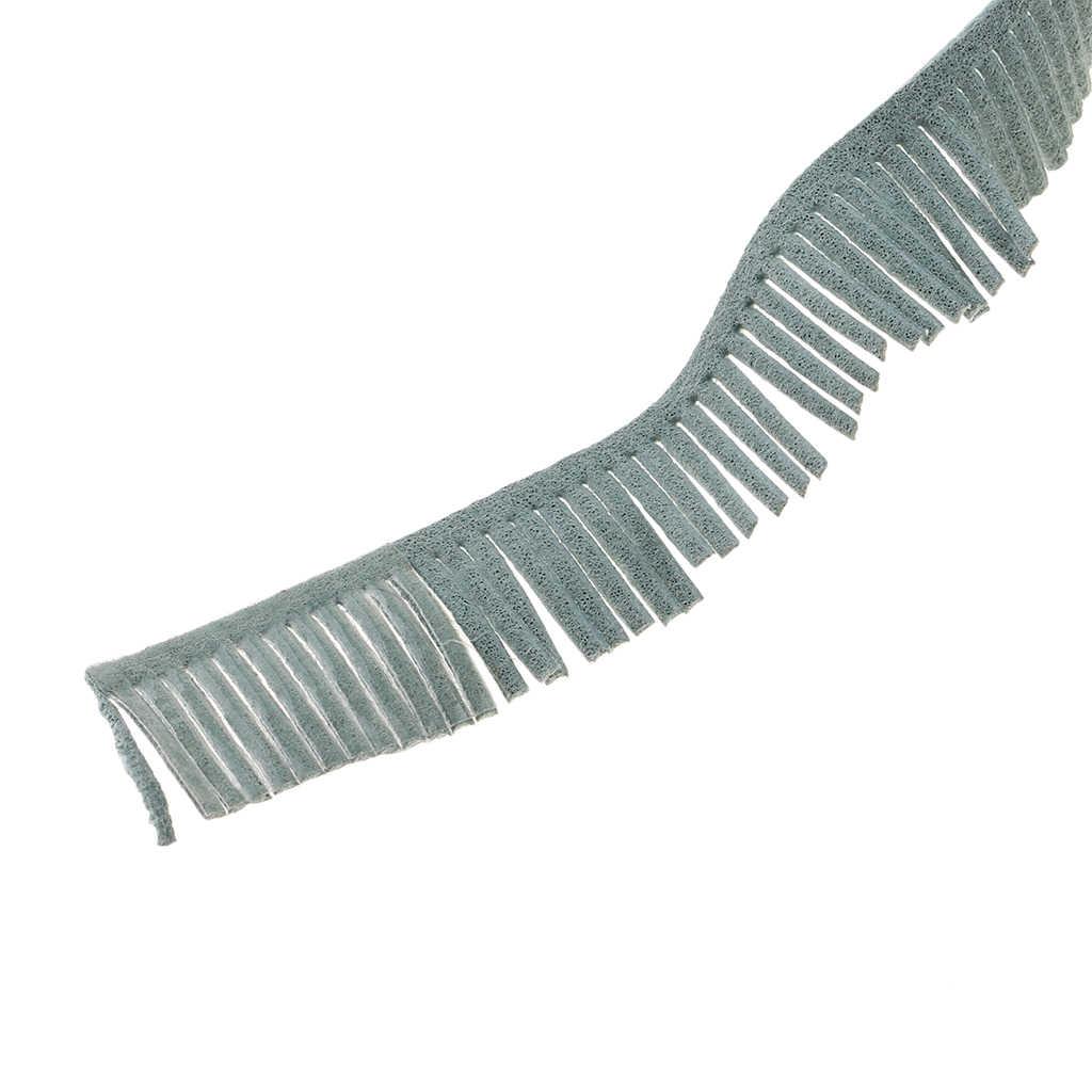 1.5 cm Rộng Rìa Tua Cắt Ren Ribbon 5 m cho Hàng Thủ Công May Trang Phục Thiết Kế Bọc Couture và Hầu Hết Các Trang Trí các dự án