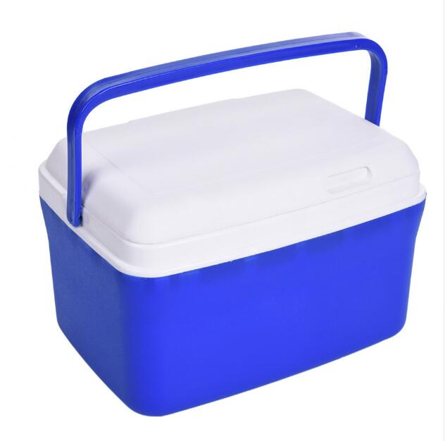 Outdoor Camping Hiking Picnic Bags Portable Folding Container Food Storage Basket Handbags Lunch Box Keep