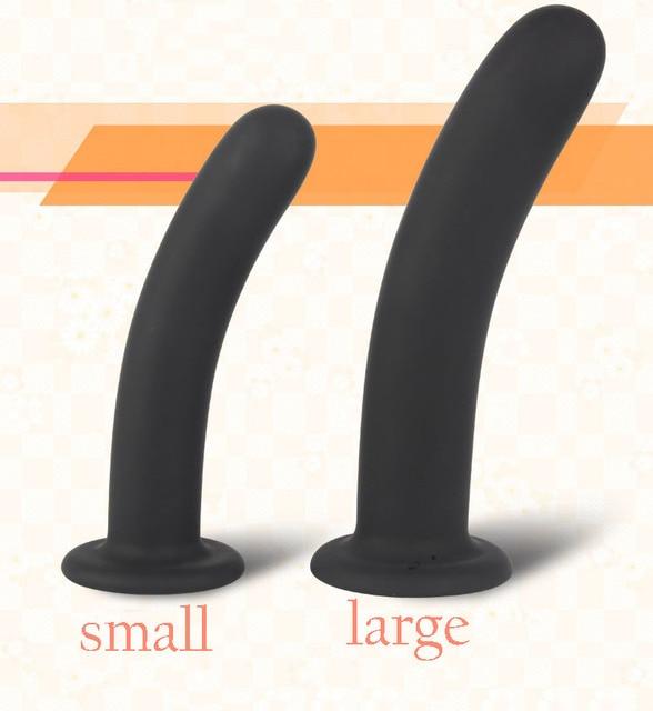 Prostate sexe anal