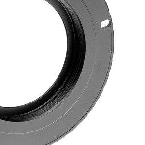 Image 4 - Electronic Chip 10 AF Confirm M42 Mount Lens Adapter for Canon EOS 7DII 6DII 200D 1300D 700D 800D 77D 80D 5Ds R 5DIII 5DIV 1DXII
