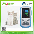 Promise Veterinary Oximeter SPO2 TEMP Pulse Oximeter Portable Vet oximetro de dedo(PRO-PM350)
