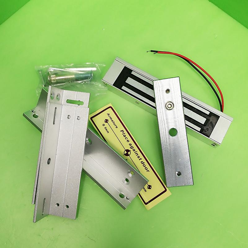 magnetic lock -ZL