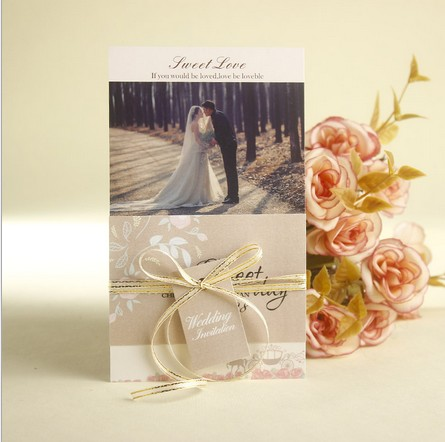 Aliexpress 100pcs Customize Personalised Clear Baby Shower Wedding Invitation Character And Art Letter Printing From Reliable