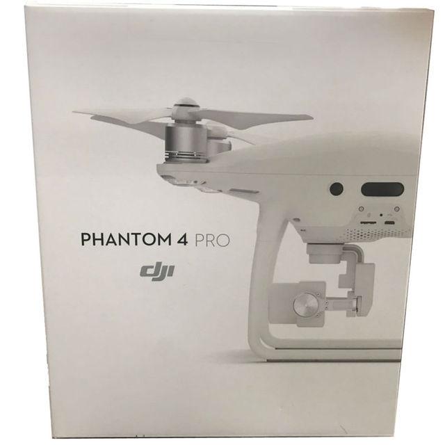 In Stock 100% Original Brand New DJI Phantom 4 Pro RC Quadcopter Helicopter Free Shipping Via EMS
