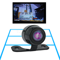Night Vision Backup 170 Degree angle View Reverse Rearview Camera CCD Night Vision Parking Car Rear Front View Camera