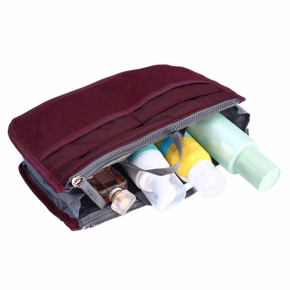 OUTAD man women Nylon no Leather tavel handbag luggage phone cards Makeup Organizer bags Bolsas Outdoor Travel Bag Hot New