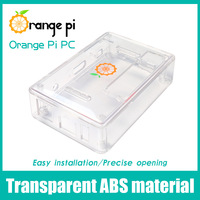 Orange Pi ABS Transparent  Case for Orange Pi PC not for Raspberry Pi