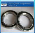 BB30 Bearing 6806-2RS  6806 2rs (30*42*7 mm) gcr15 steel ball bearing
