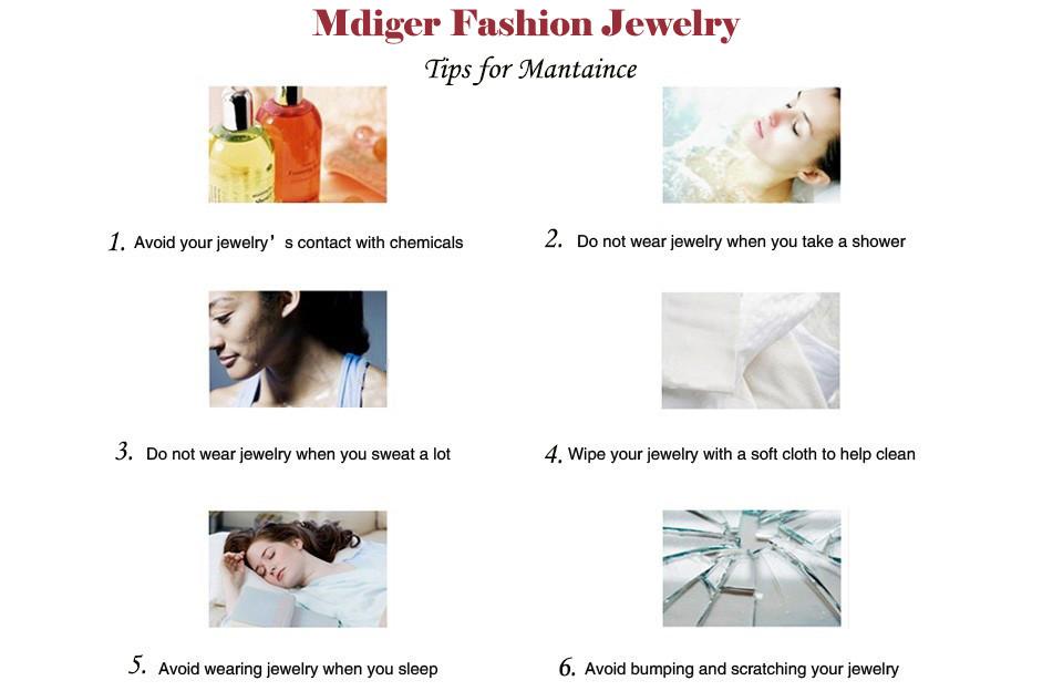 fashion jewelry midger