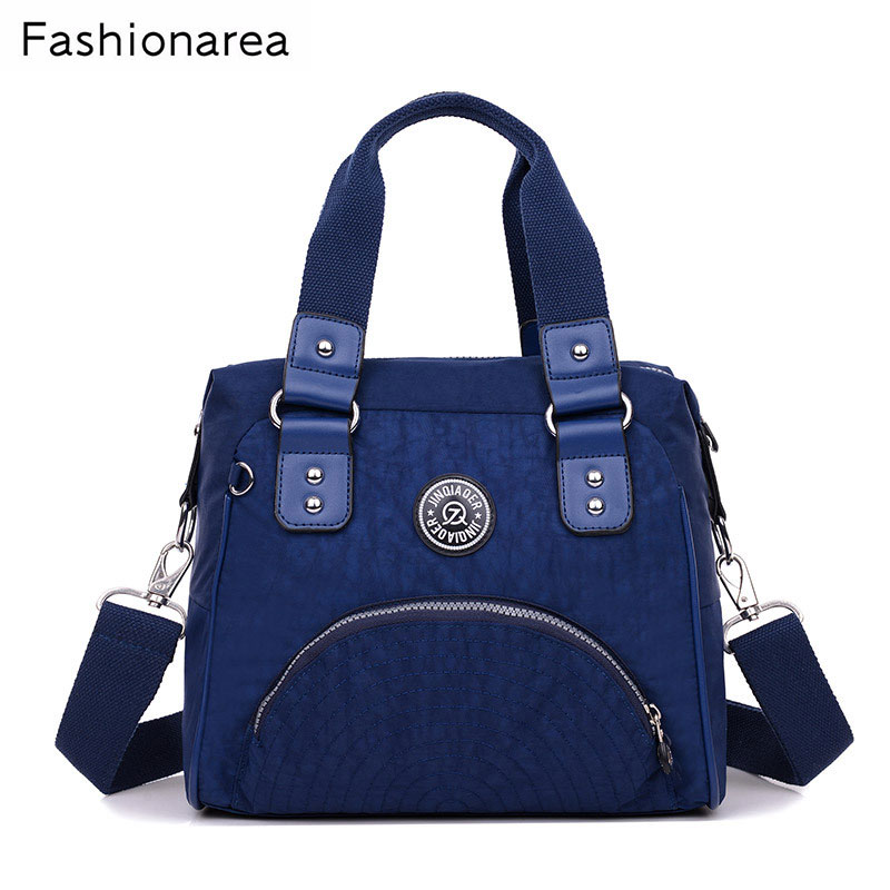 2018 NEW Women Handbag Fashion Lady Messenger Bag Top Handle Leather High Quality Waterproof Shoulder Bag Shell Stlye Woman Bag top quality 2018 new bag lady shoulder bag