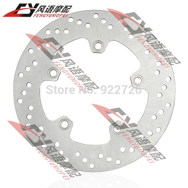 For Suzuki AN650 2004-2010 years Skywave 650 Burgman Skywave Motorcycle after back rear brake disc plate tina bregant perinatal hypoxic ischaemic encephalopathy twenty years after