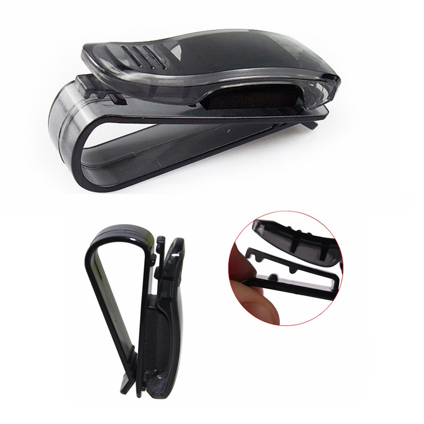 Fashion-Accessories-Eye-Glasses-Card-Pen-Holder-Clip-Car-Vehicle-Accessory-Sun-Visor-Sunglasses-Portable-Clips (3)