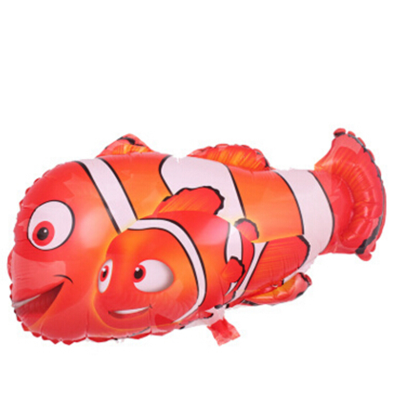 2pcs lot nemo clown fish animal for birthday party for Clown fish price