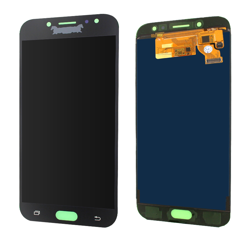 Adjustable for Samsung Galaxy <font><b>J7</b></font> <font><b>Pro</b></font> J730F J730GM J730G J730 Display <font><b>LCD</b></font> touch <font><b>screen</b></font> assembly with Adhesive tool <font><b>replacement</b></font> image