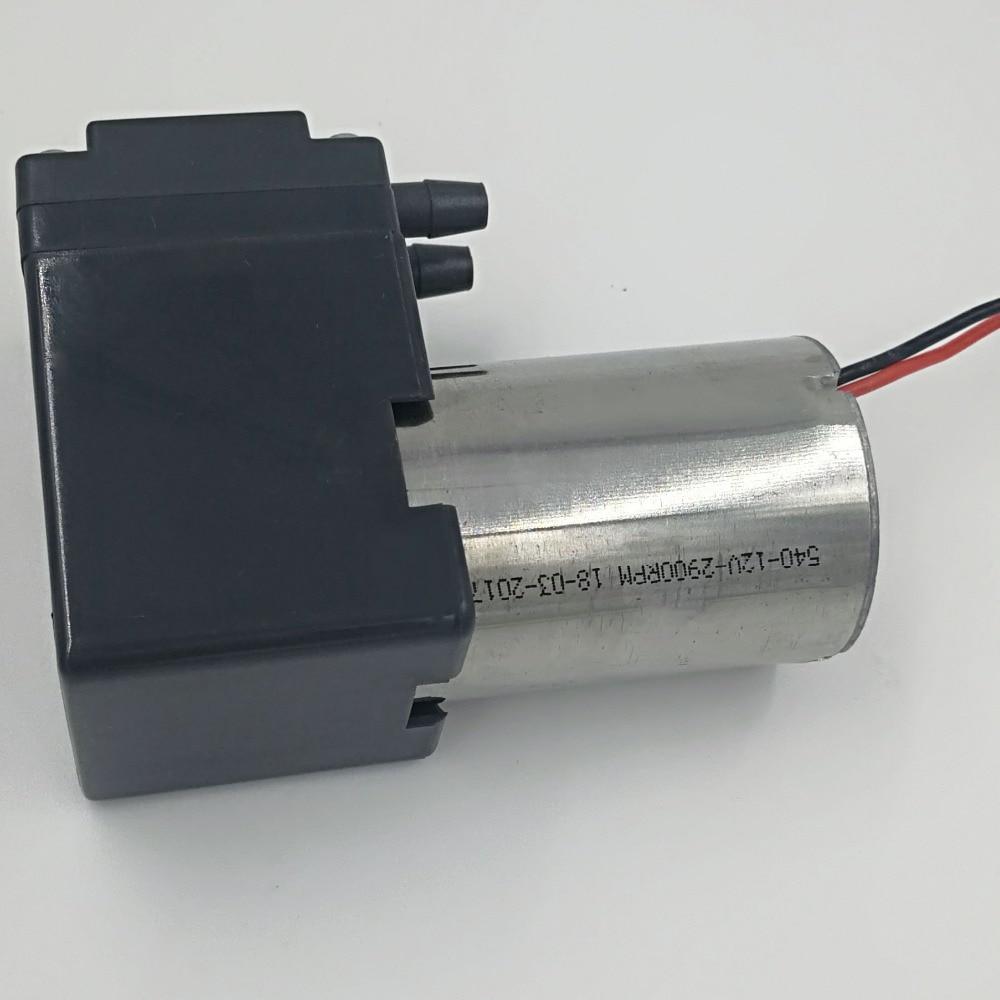 15L/M 1.8bar diaphragm electric motor dc brushless pump