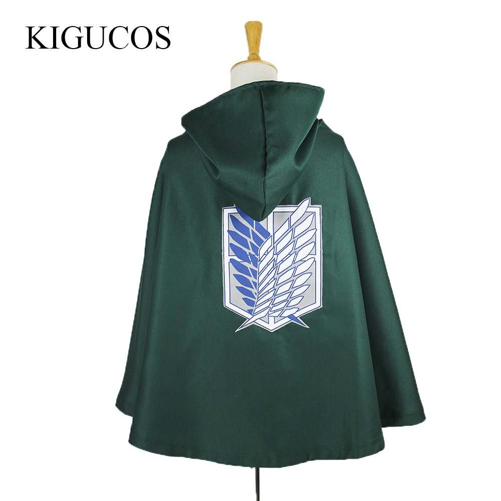 Cosplay Shingeki No Kyojin Attack On Titan Anime Manga Sports Hose 100%baumwolle Gute QualitäT Comics