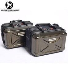 ROCK BIKER RBB06 мотоциклетный багажник мотоциклетный шлем сумки гоночные сумки Велосипедные Сумки Водонепроницаемые многофункциональные сумки