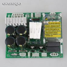 Power board P/N E733 E733J trimming board for Chinese embroidery machines system electronic