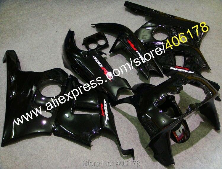 Hot Sales,For Honda Fairing CBR400RR NC29 body kit 90 91 92 93 94 95 96 97 98 CBR 400 RR NC29 1990-1998 Motorcycle Fairing