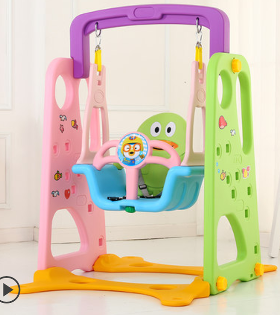 Fine Colorful Baby Swing Indoor Kids Swing Stand Outdoor Folding Ncnpc Chair Design For Home Ncnpcorg