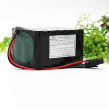 KLUOSI 24V/25.2V 17.5Ah 6S5P Use NCR18650GA Li-Ion Battery Pack with 20A BMS for Small Electric Motor Bicycle Ebike Scooter 24v 10ah 6s5p 18650 lithium ion battery 25 2v electric bicycle bicycle electric lithium ion battery charging device charge