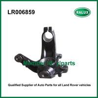 LR006859 Knuckle left auto for front wheel hub bearing for LR Freelander 2 2006- bearing top sale replacement aftermarket parts