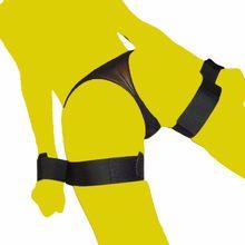 Наручники, манжеты на щиколотки, секс-игрушка для взрослых для женщин, Фетиш-ограничитель, бандаж, ремешок, сексуальные наручники, разбрасыв...