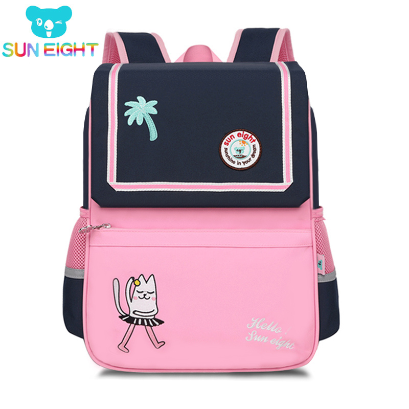 Summer Kids School Bags School Backpack For Girls School Bags For Teenage Boys A4 Book Schoolbag Children Backpack Travel Kid