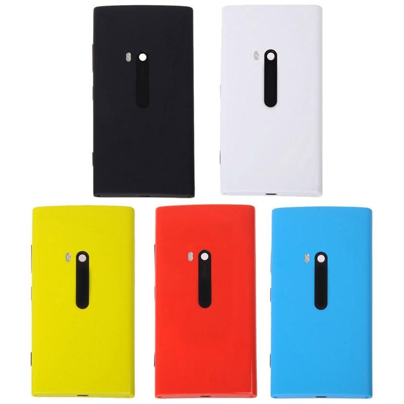 Original contraportada + bandeja de tarjeta SIM para Nokia Lumia 920