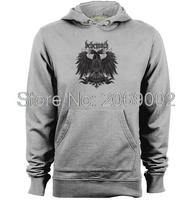 DEATH HEAVY METAL PUNK Behemoth Band Eagle Mens Womens Trendy Band Hoodies