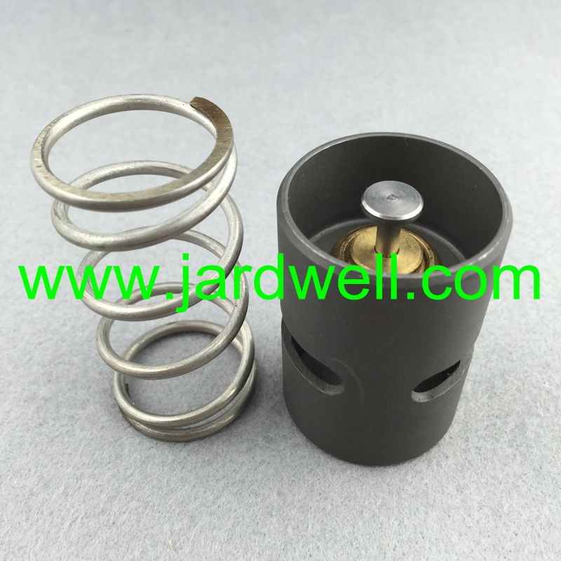 Replacement air compressor spares  for 100010137 Comp Air Thermostatic Valve 13mm male thread pressure relief valve for air compressor
