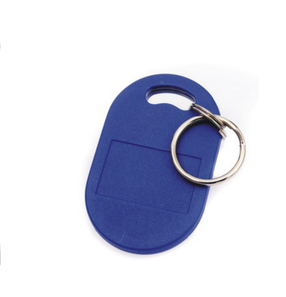 5pcs Writable& Readable 13.56MHz RFID Smart IC Key Fobs /Tags/Cards/IC Token For Security Access Control System  цена и фото