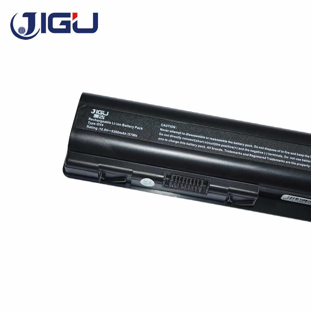 Jigu Laptop Batterij Voor Compaq Presario CQ40 CQ45 CQ50 CQ60 CQ61 CQ70 CQ71 484170-002 484171-001 484170 -001 CQ50-100