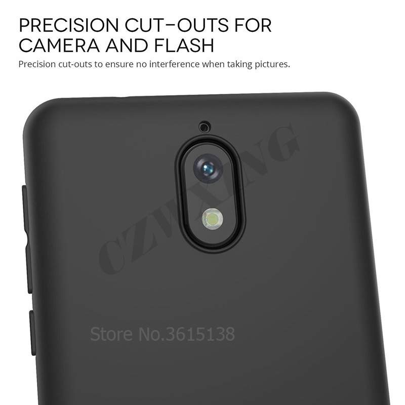 uk availability 1a5b6 dea58 US $1.68 11% OFF|For Nokia 3.1 Case Nokia 3.1 Case Soft Silicone Back Cover  Phone Case For Nokia 3.1 2018 TA 1049 TA 1057 TA 1063 TA 1070 TA 1074-in ...