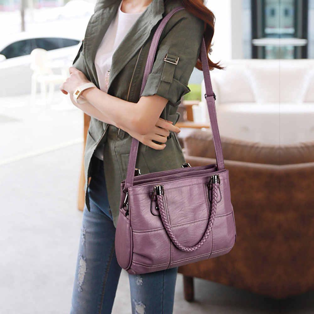 Bolsos de mensajero para mujer bolsos de cuero para mujer bolsos de diseñador bolsos bandolera de alta calidad bolsos de hombro bolsos 3065