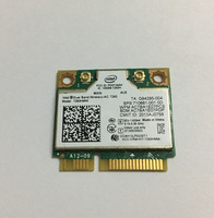 SSEA New WIFI Bluetooth4.0 Card for INTEL Dual Band Wireless AC 7260 7260HMW 802.11ac for ACER/Samsung /Toshiba /Asus /DELL