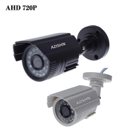 Surveillance Camera AHD Analog High Definition 1 4 CMOS 2000TVL 1 0MP 720P AHD CCTV Camera
