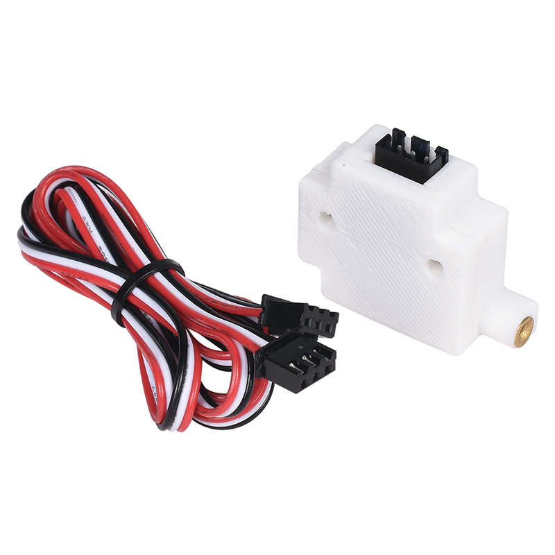 Material detection module for Lerdge Board 1.75mm/3.0mm filament detecting module filament monitor sensor for 3d printer parts
